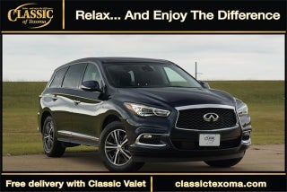 Used Inventory | Used Cars in Denison, TX | Classic Honda of Texoma